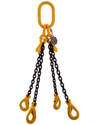 Grade 80 Chain Slings