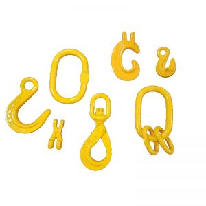 Chain Sling Components